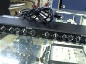DBX Rack Gear 234